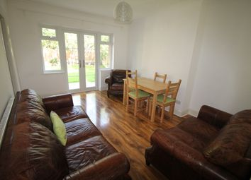 Thumbnail 3 bed terraced house to rent in Esher Avenue, Romford