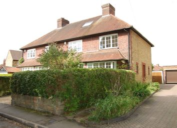 Thumbnail 3 bed end terrace house for sale in Shepherds Lane, Beaconsfield