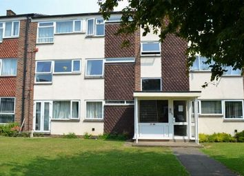 Thumbnail 2 bedroom flat for sale in Cliftonville Court, Cliftonville, Northampton