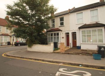 Thumbnail 2 bed semi-detached house to rent in Tunstall Road, Croydon