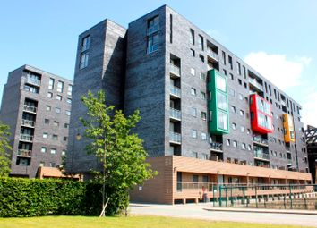 Thumbnail 1 bed flat to rent in Potato Wharf, Whitworth Building, Castlefield Manchester