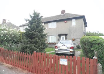 Thumbnail 3 bed semi-detached house for sale in Taylor Crescent, Grimethorpe, Barnsley