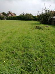 Thumbnail Land for sale in Kenwood Road, Heacham, King's Lynn