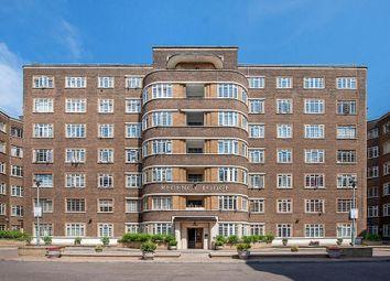 Thumbnail Flat to rent in Regency Lodge, Adelaide Road, London