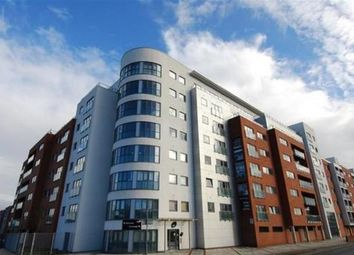 Thumbnail 2 bed flat for sale in Apartment 83 The Reach, 39 Leeds Street, Liverpool