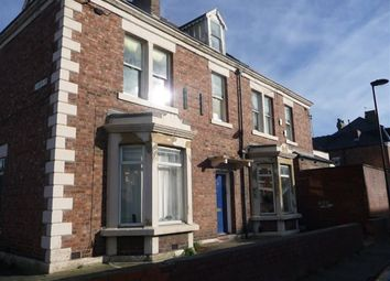 Thumbnail 8 bed property to rent in Heaton Hall Road, Heaton, Newcastle Upon Tyne