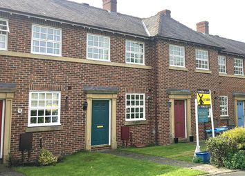 Thumbnail 2 bed property for sale in Bellingham Close, Thirsk