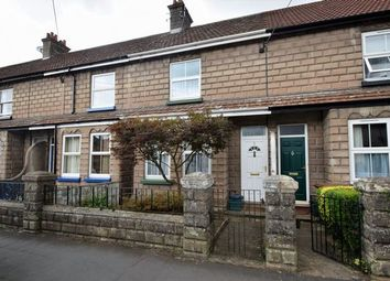 Thumbnail 3 bedroom terraced house to rent in Wellbrook Terrace, Tiverton
