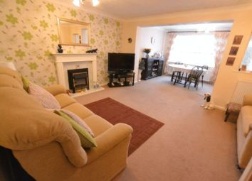 Thumbnail 2 bed terraced house for sale in Clydesdale Mount, Byker, Newcastle Upon Tyne