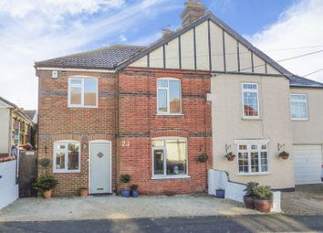 Thumbnail 4 bed semi-detached house for sale in Northern Woods, Flackwell Heath, High Wycombe