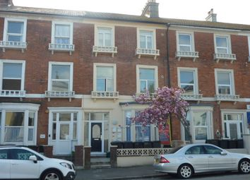 Thumbnail 1 bedroom flat to rent in Dorchester Road, Weymouth