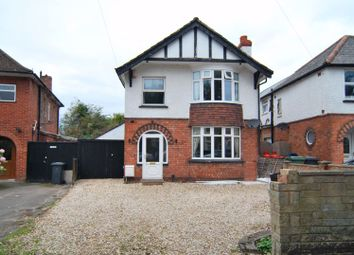 Thumbnail 3 bed detached house for sale in Oxford Road, Kingsholm, Gloucester