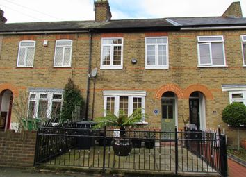 Thumbnail 3 bed terraced house for sale in Gews Corner, Cheshunt