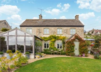 Thumbnail 3 bed detached house for sale in Oakridge Lynch, Stroud, Gloucestershire