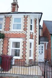 Thumbnail 4 bedroom terraced house to rent in Highgrove Street, Reading