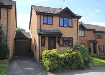 3 bed detached house for sale in Crackley Meadow, Hemel Hempstead HP2