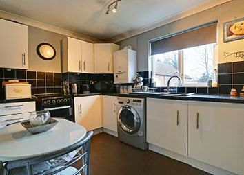 Thumbnail 2 bedroom flat for sale in Tennison Court, Crescent Street, Cottingham