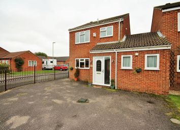 Thumbnail 3 bed link-detached house for sale in Larkspur Gardens, Holbury, Southampton