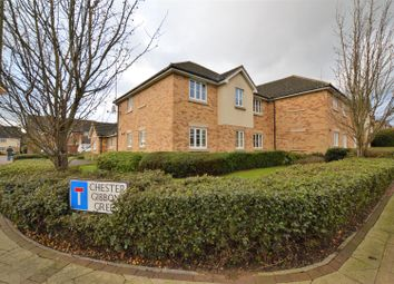 Thumbnail 2 bedroom flat to rent in Chester Gibbons Green, London Colney, St.Albans