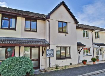 Thumbnail 3 bed terraced house to rent in Watersedge Close, St Austell