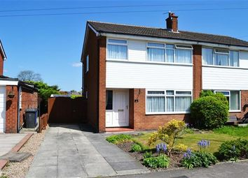Thumbnail 3 bed semi-detached house for sale in Canaan, Leigh