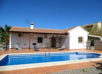 Thumbnail 3 bed villa for sale in Villa Febrero, Arboleas, Almeria