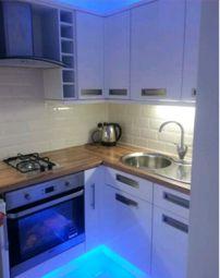 Thumbnail 1 bedroom flat to rent in Flat 3/1 Plean Street, Glasgow