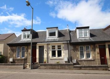 Thumbnail 2 bed terraced house for sale in Forthview Terrace, Shieldhill Road, Reddingmuirhead, Falkirk
