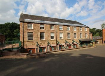 Thumbnail 3 bed flat for sale in Keathbank Court Balmoral Road, Rattray, Blairgowrie