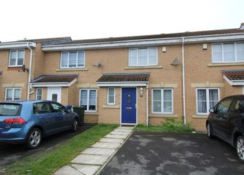 3 bed terraced house for sale in St. Marks Court, Westerhope, Newcastle Upon Tyne NE5
