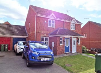 2 bed semi-detached house for sale in Impey Close, Braunstone, Leicester LE3