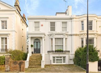 Thumbnail 5 bed semi-detached house for sale in Priory Road, South Hampstead, London