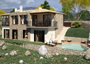 Thumbnail 3 bed villa for sale in 07195, Galilea, Spain