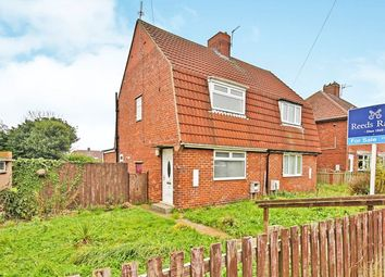 Thumbnail 2 bed terraced house for sale in Patrick Crescent, South Hetton, Durham