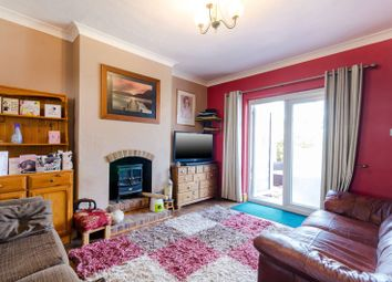Thumbnail 3 bedroom semi-detached house for sale in Hook Rise North, Surbiton