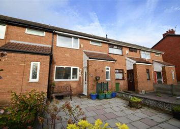 Thumbnail 3 bed terraced house to rent in Thornley Lane North, Reddish, Stockport