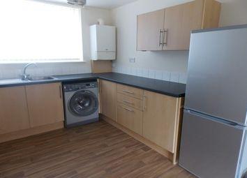 Thumbnail 2 bedroom flat to rent in Kilbridge Close, Redcar