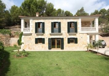 Thumbnail 3 bed finca for sale in Sa Coma, Balearic Islands, Spain