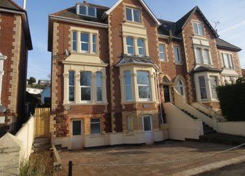 Thumbnail 4 bed maisonette to rent in Youngs Park Road, Goodrington, Paignton