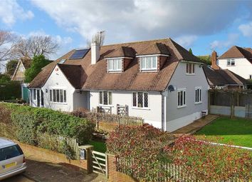 5 bed detached house for sale in Mill Lane, High Salvington, Worthing, West Sussex BN13