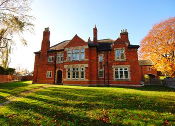 Thumbnail 4 bed flat to rent in Old Vicarage Gardens, Skellingthorpe, Lincoln