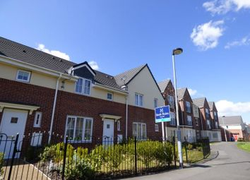Thumbnail 3 bed property to rent in Coopers Place, Buckshaw Village, Chorley