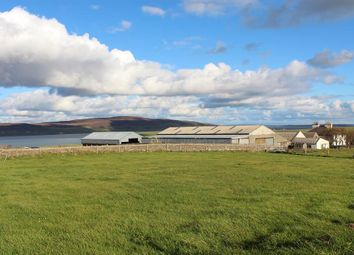 Thumbnail Land for sale in Site Near Dale, Evie Orkney