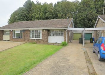 Thumbnail 2 bed semi-detached bungalow for sale in Sheriff Way, Boston