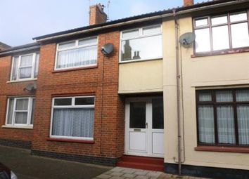 Thumbnail 3 bedroom terraced house to rent in Market Street, Harwich