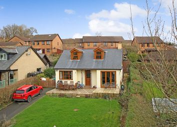 Thumbnail 3 bed detached house for sale in Irfon Bridge Road, Builth Wells
