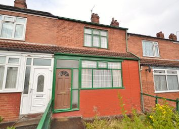 Thumbnail 3 bedroom terraced house for sale in Mexborough Grove, Chapeltown, Leeds