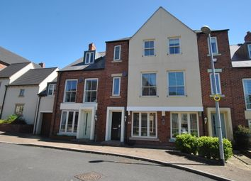 Thumbnail 4 bed town house for sale in Village Drive, Lawley Village, Telford, Shropshire