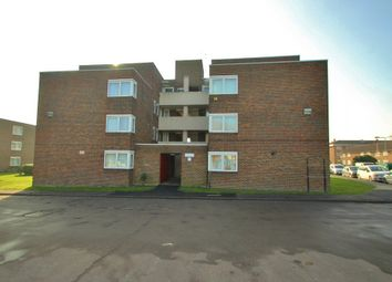 Thumbnail 1 bedroom flat to rent in Hatfield Close, Ilford