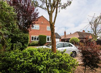 Thumbnail 4 bed detached house for sale in Centre Drive, Newmarket
